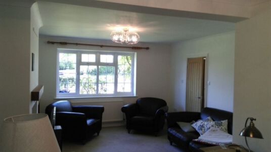 Painting Decorating Ollerton image 2