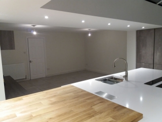 Decorating by Knutsford Decorators - January 2018