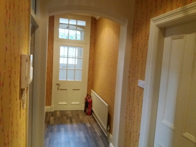 Decorating by Knutsford Decorators - October 2017