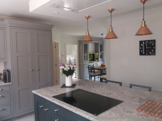 Decorating by Knutsford Decorators - February 2018