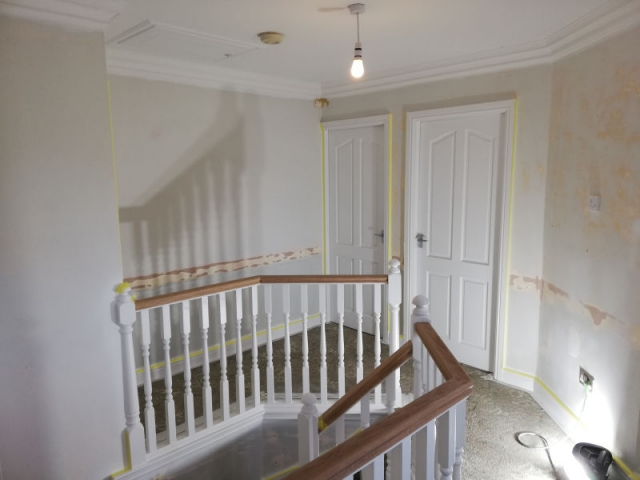Decorating by Knutsford Decorators - September 2018