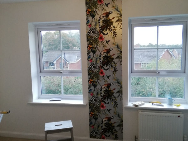 Decorating by Knutsford Decorators - December 2018
