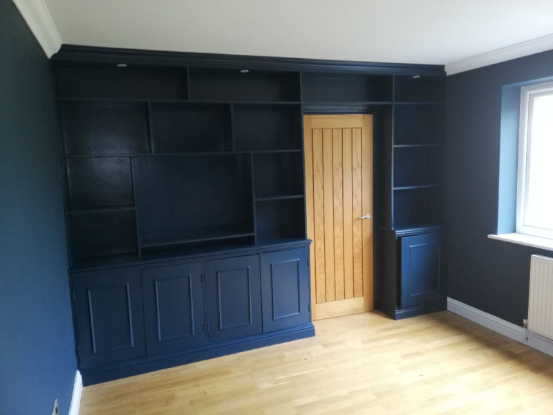 Decorating by Knutsford Decorators - January to February 2019
