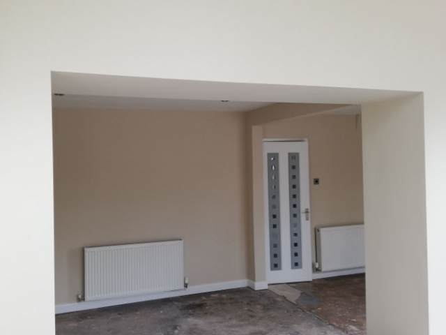 Decorating by Knutsford Decorators - March 2019