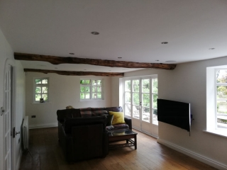 Decorating by Knutsford Decorators - June 2019
