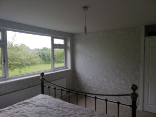 Decorating by Knutsford Decorators - May 2019