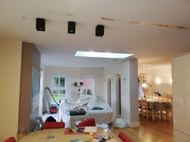 Decorating by Knutsford Decorators - September 2019