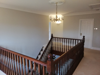 Decorating by Knutsford Decorators - January 2020