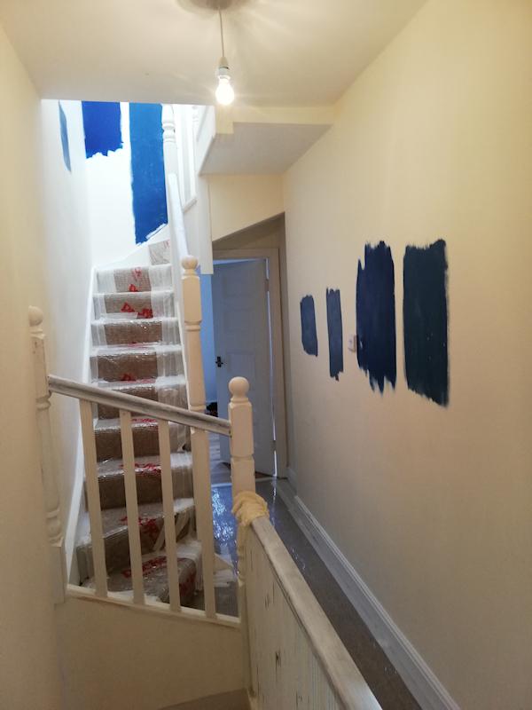 Decorating by Knutsford Decorators -November 2019