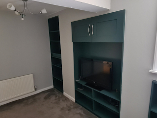 Decorating by Knutsford Decorators - February 2020